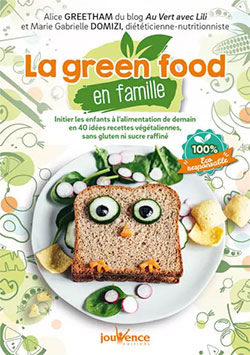 green-food-famille